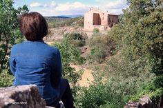 Apoderar-se de la immensitat del paisatge de #laSegarra. Foto:Eloi Planes Miret