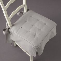 1000 images about housse de chaise on pinterest patron couture mariage and slipcovers - Patron housse de chaise ...