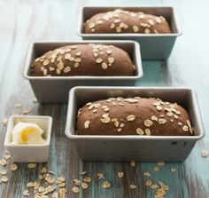 Honey Wheat Bread {Outback Steakhouse Copycat} from IHeartEating.com