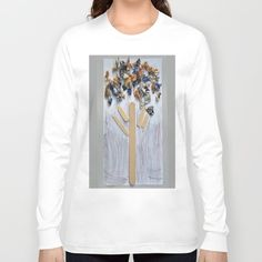 American Apparel Fine Jersey Long Sleeve T-Shirts are made with 100% fine jersey cotton combed for softness and comfort. Cut from the same cloth as our best selling tees.