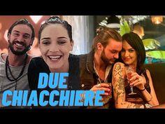 Jessica Antonini e Davide due chiacchiere - YouTube David, Youtube, Youtubers, Youtube Movies