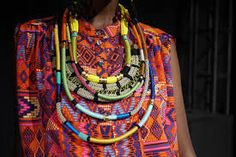 african jewelry tumblr - Google Search