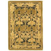 Found it at Wayfair - Anatolia Navy/Sage Rug  52.00