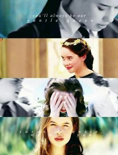 The Chronicles of Narnia,Queen Susan The Gentle