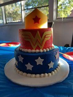 my birthday cake ❤❤