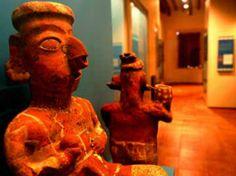 Con 508 piezas arqueológicas y un nuevo discurso museográfico que integra los hallazgos más recientes sobre las culturas de Occidente, el Museo Regional de Nayarit (MRN) será reabierto próximamente por el Instituto Nacional de Antropología e Historia (INAH).