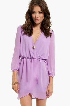 Plus One Wrap Dress (in ivory and i want that cute pink belt too)