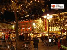 O aroma do vinho quente e o som dos sinos de Natal. Os sorrisos das pessoas e a simpatia dos vendedores.  Mergulhe no mundo mágico dos Mercados de Natal no Tirol do Sul.  Conheçam as melhores propostas para as férias de inverno na Europa. Desejamos a todos: um BOM DIA!  #mercadosdenatal #ferias #natal2015 #roteiros