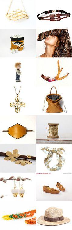 Still Summer Still by Binyamina Naor on Etsy--Pinned with TreasuryPin.com #annehermine #giftbasket #storagebin