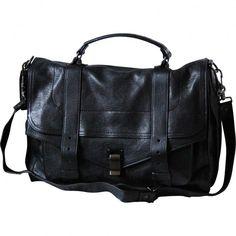 Large handbag PROENZA SCHOULER