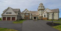 Save $4,000,000 when you buy this amazing Oceanfront Home just north east of Charlottetown Prince Edward Island.