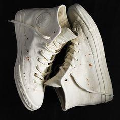 Converse Maison Martin Margiela First String 2014 Sneaker Collection