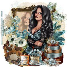 Carmen designs: Coffee Memories