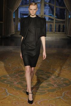 Amaya Arzuaga · FW13 · Fashion Design