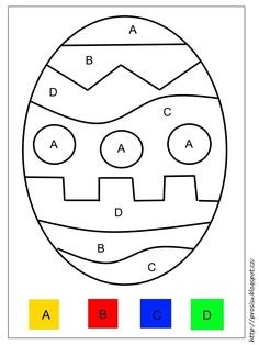 Pro Šíšu: Období JARO Symmetry Activities, Preschool Learning Activities, Dinosaur Pictures, Kids Math Worksheets, Animal Crafts For Kids, Cool Science Experiments, Toddler Art, Math For Kids, Learning Colors