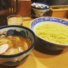 Have you ever experienced an awesome  Tsukemen time in Japan? Tsukemen is a kind of ramen which is eaten after dipping in a separate bowl of soup. It have al dente noodles and thick soup. Try it out if you want the new taste and texture. (Chuka-soba Aoba in the JR Kinshicho Sta. Tokyo)  #traveling #travelbuddy #travelfrog #japantrip #japan #Japón #Jepang #japantravel #travelgram #instatravel #instagramjapan #tokyo #ramen #tsukemen #japanesefoods by yokosojpn