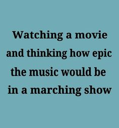 Let's see. I've thought about this with Star Wars, West side Story, Nightmare Before Christmas, and Harry Potter Band Nerd, Band Mom, Love Band, Band Puns, Marching Band Problems, Marching Band Memes, Flute Problems, Orchestra Problems, Music Jokes
