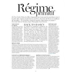 Prafulla.net - Andreea Diaconu and Anja Rubik by Mario Sorrenti for Vogue Paris June / July 2013 (NSFW)