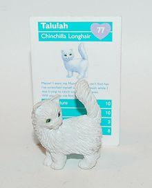 Kitty in my pocket 77 Talulah