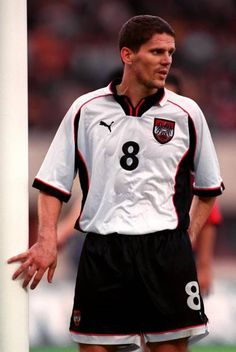 Austria Football 1999 Pictures and Photos World Football, Football Players, Garra, Fifa, Austria, Photos, Pictures, France, Sports