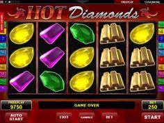 Probiere jetzt unsere Neusten aus kostenlos online Automaten Spiel Hot Diamonds - http://freeslots77.com/de/hot-diamonds/