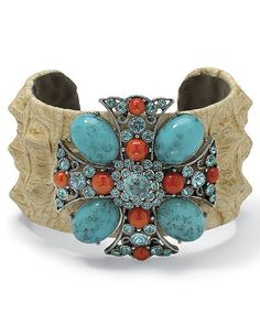 verdura jewelry cuffs and bracelets | Verdura Cuffs that Coco Chanel Wore Remade (Plus Our Top Picks for ...