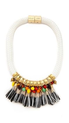 Holst Chica Boom Necklace