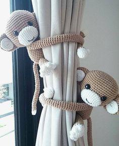Sujetador de cortinas