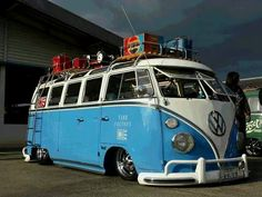 ♠awesome camper