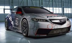 Acura NSX being built with competition in mind - Autoweek Racing SportsCar news - Autoweek