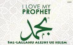 I LOVE my Prophet!