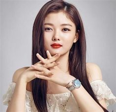 Kim Yoo Jung's pretty looks & aura Korean Actresses, Korean Actors, Child Actresses, Korean Beauty, Asian Beauty, Kim Yu-jeong, Asian Celebrities, Celebs, Kim Joo Jung