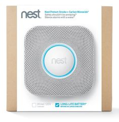 Win a Nest Protect (2nd Generation) Battery Version from Hickory + Hearth! Enter here: https://contest.io/c/d9fqx7hf via @ @hickoryhearth