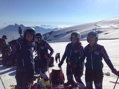 Comitato Alpi Occidentali, le squadre di sci alpino