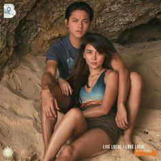 Love is real.,real is Love ! Love Couple, Couple Goals, Everyday Happy, Tourism Department, Daniel Padilla, Kathryn Bernardo, Insta Photo Ideas, Instagram Images, Instagram Posts