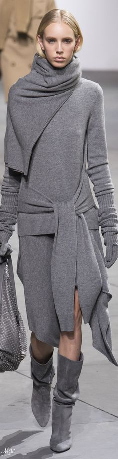 @roressclothes clothing ideas #women fashion Fall 2017 Michael Kors Collection