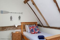 The Maltings, Holiday Cottage in East Brabourne, Kent