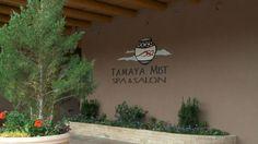 Visit the Tamaya Mist Spa & Salon while enjoying your getaway at the Hyatt Regency Tamaya Resort & Spa in New Mexico
