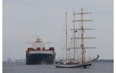 Tall Ships Races 2016 - Antwerpen
