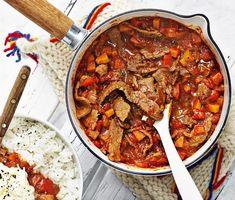 Great Recipes, Keto Recipes, Snack Recipes, Snacks, Hot Soup, Cheap Meals, Cheap Food, Chana Masala, Food Inspiration