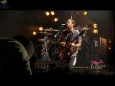 Kings of Leon live@Bonnaroo 2010 - On Call