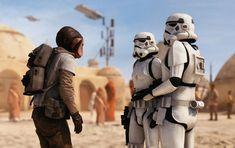 """3,394 Likes, 10 Comments - Battlefront Captures (@battlefront_captures) on Instagram: """"Negotiations ~ ~ #starwars #battlefront #starwarsbattlefront #game #swgames #swgamers #videogames…"""""""