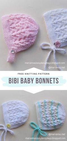 Soft Baby Blankets, Knitted Baby Blankets, Knitted Hats, Crochet Hats, Knitting Patterns Free, Free Knitting, Baby Knitting, Pattern Meaning, Baby Bonnets