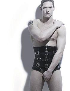 Guys in Corsets | corset | Men 2