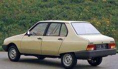 1979 Citroen Visa Sedan Concept Psa Peugeot Citroen, Citroen Car, Manx, Citroen Concept, Cute Cars, Japanese Cars, Car Humor, Automotive Design, Old Cars