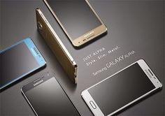 Rò rỉ thông tin chiếc smartphone thứ 3 thuộc dòng Galaxy A Series http://dienthoainews.blogspot.com/2014/09/ro-ri-thong-tin-chiec-smartphone-thu-3.html