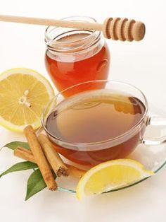 Η ΑΠΟΚΑΛΥΨΗ ΤΟΥ ΕΝΑΤΟΥ ΚΥΜΑΤΟΣ: Αδυνατίστε πίνοντας λεμόνι, μέλι και κανέλα