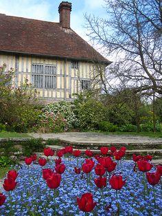 Great Dixter, East Sussex, England