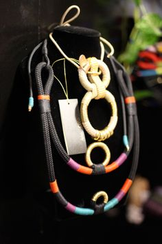 Highlights from Design Indaba Expo - Pichulik Time For Africa, African Accessories, Scarf Belt, Africa Fashion, African Design, Look, Stylish, How To Wear, Fashion Design