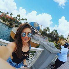Foto clássica!  Tks, @UniversalOrlando for the awesome opportunity!  #UniversalMoments #UniversalStudiosFlorida #IslandsofAdventure